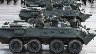 Rusia, reacţia unei femei abuzate: România este de vină pentru că ne întărim armata