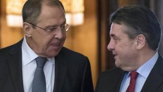 Rusia şi Germania, la telefon despre criza nucleară nord-coreeană