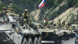 Rusia suspendă utilizarea unei baze militare din Iran?
