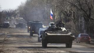 Rusia va efectua mii de exerciţii militare în următoarele luni