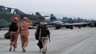 Rușii se instalează pe termen lung în Siria