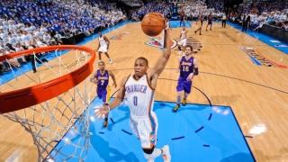 Russell Westbrook a semnat cel mai valoros contract din istoria NBA