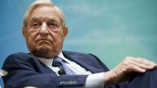 Soros s-a răzgândit. Mizează pe bitcoin