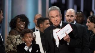 S-a aflat cine este vinovat de gafa monumentală de la Oscar 2017
