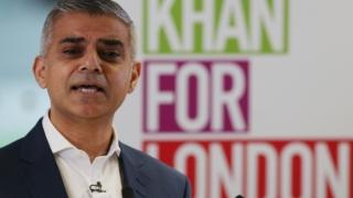 Sadiq Khan, pe primul loc în cursa pentru postul de primar al Londrei