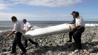 S-a găsit epava avionului malaezian dispărut în 2014?!