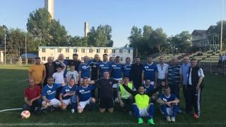 Săgeata Stejaru și-a încheiat aventura în Cupa României la fotbal
