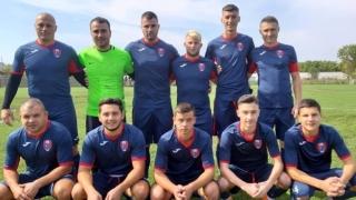 Trei echipe sunt la egalitate în fruntea Ligii a IV-a constănţene la fotbal