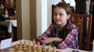 Șahista constănțeană Maria Anghel participă și la Mondialele de juniori