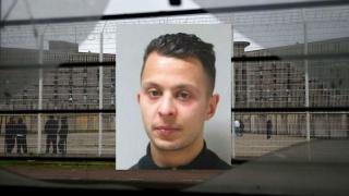 Salah Abdeslam, audiat la Palatul de Justiţie din Paris