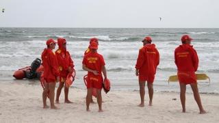 Salvamarii vor lucra voluntar de 1 Mai pentru siguranța turiștilor
