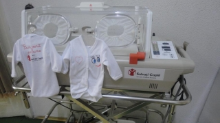 """Salvați Copiii"" ajută Spitalul Mangalia"