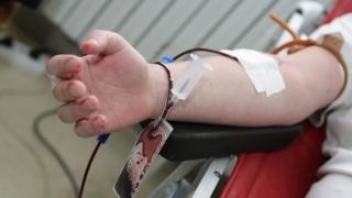 Sâmbătă, 19 august, acțiune de donare de sânge la Medgidia!