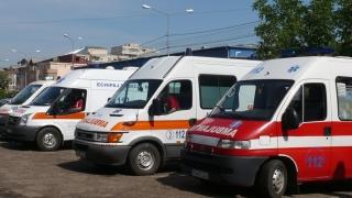 S-a prins şi ministrul Sănătăţii! Avem mare nevoie de ambulanţe noi!