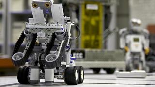 Săptămâna Roboticii la Medgidia!
