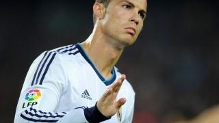 """Şapte """"galactici"""" pe lista pentru titlul de fotbalistul anului"""