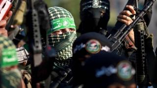 Şapte membri Hamas au murit după prăbuşirea unui tunel în Gaza