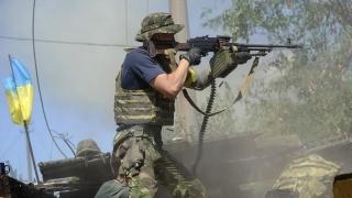 Şapte militari ucraineni ucişi de separatiști