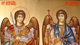 """Sărbătoare mare în Biserica Ortodoxă! Să le spunem """"La mulți ani""""!"""