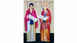 Sărbătorim doi sfinți dobrogeni. Vezi unde se țin slujbe!