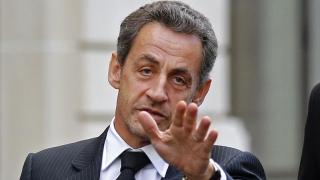 Sarkozy, audiat de judecători