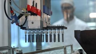 S-ar putea relua producţia de vaccinuri la Cantacuzino