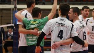 S-au decis echipele care vor lupta pentru trofeele Cupei României la volei