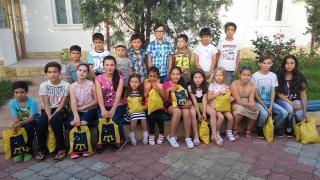 S-au încheiat cursurile Școlii Comunitare pentru tătarii turco - musulmani