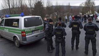 Scandal în poliția germană, din cauza imigranților