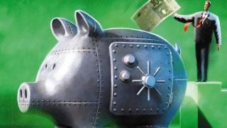 Ghiveci cu pensii confiscate și politicieni cretini, asezonat cu comunism