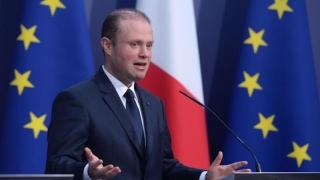 Scandal uriaș în Malta!