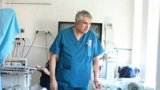 Scandal uriaș în Sănătate! Dr. Gheorghe Burnei, arestat la domiciliu