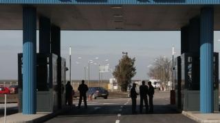 România - porți deschise pentru contrabandiști