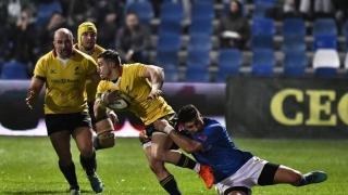 """Schimbări în lotul """"Stejarilor"""" pentru meciul cu Tonga"""
