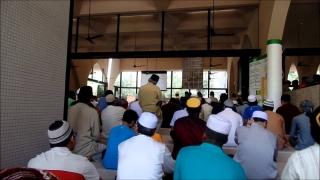 Şcoală coranică clandestină, la o moschee de lângă Paris