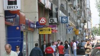 Băncile autohtone - gălăgioase, dar puțin relevante
