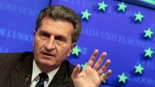 Scuze de la comisarul european acuzat de rasism