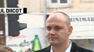 """Sebastian Ghiţă, la DIICOT: audiat ca martor în dosarul """"Black Cube"""""""