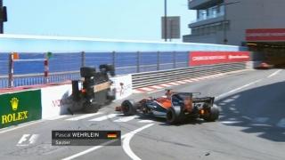 Sebastian Vettel a câştigat Marele Premiu de Formula 1 al Principatului Monaco