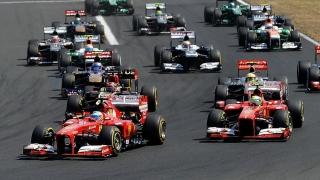 Sebastian Vettel a câștigat MP al Ungariei
