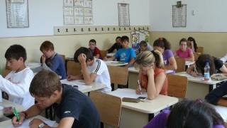 Se caută profesori care să elaboreze subiecte pentru examenele naţionale