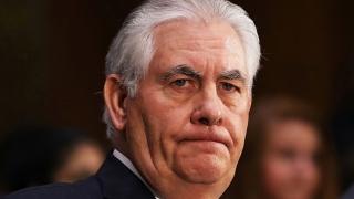 Secretarul de stat american, picat ca din senin la... Kabul