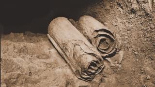 Secretele pergamentelor din Marea Moartă ies la suprafaţă