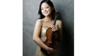 """Secțiunea Vioară la Concursul """"George Enescu"""" 2016, câştigată de o violonistă din Coreea de Sud"""