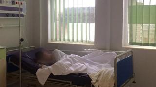 Se cumpără mobilier nou pentru Clinica de Pediatrie Constanța
