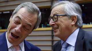Ședință extraordinară în Parlamentul European, pe tema Brexitului