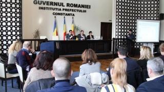 Ședință încinsă a Consiliului Local Constanța? Ce proiecte vor aprinde spiritele