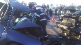 Şefi de la Drumuri, demişi după un accident! Gestionau prost... drumurile