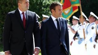"""Şefii de stat francez şi bulgar, despre Polonia: """"A decis să se izoleze în Europa"""""""