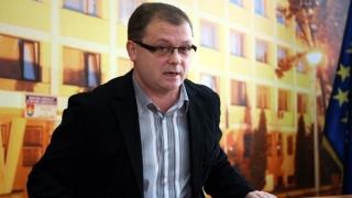 Șeful IPJ Bihor, audiat de procurori